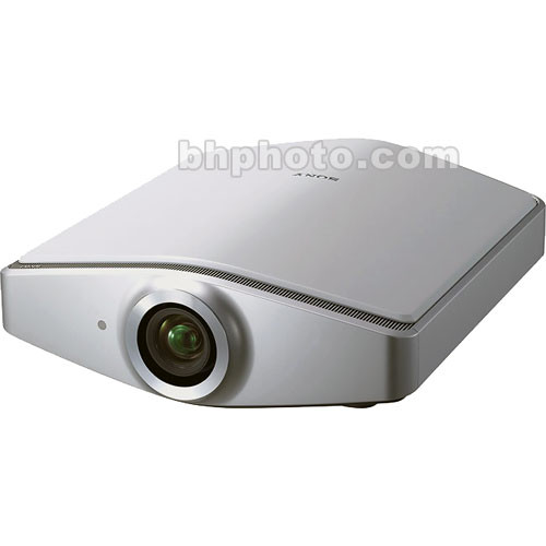 Sony VPL-VW100 HD Hometheater Widescreen