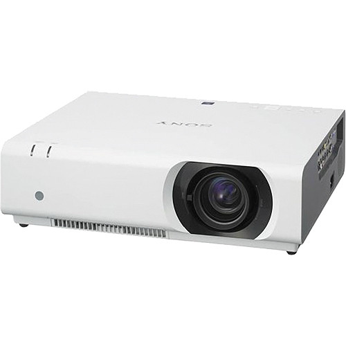 Sony VPL-CX235 3LCD BrightEra XGA Projector