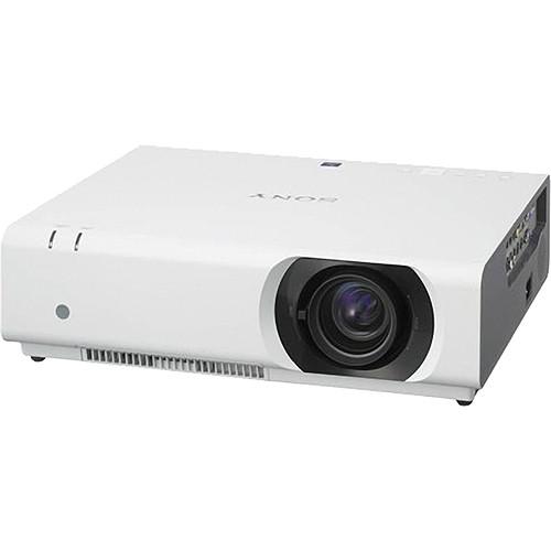 Sony VPL-CX235 3LCD BrightEra XGA Projector