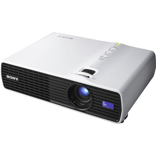 Sony VPL-DX15 Network Mobile Presentation Projector