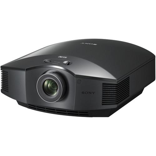 Sony VPL-HW30ES 3D Home Cinema Projector