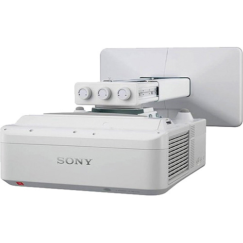Sony VPL-SX535 Short Throw XGA Projector