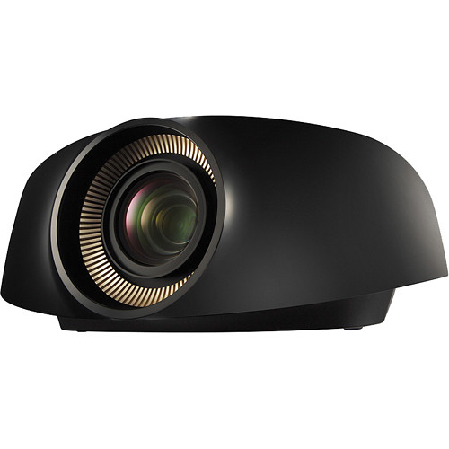 Sony VPL-VW1000ES 4K Home Theater ES Projector