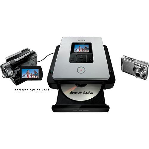Sony DVDirect MC5 Multi-Function DVD Recorder