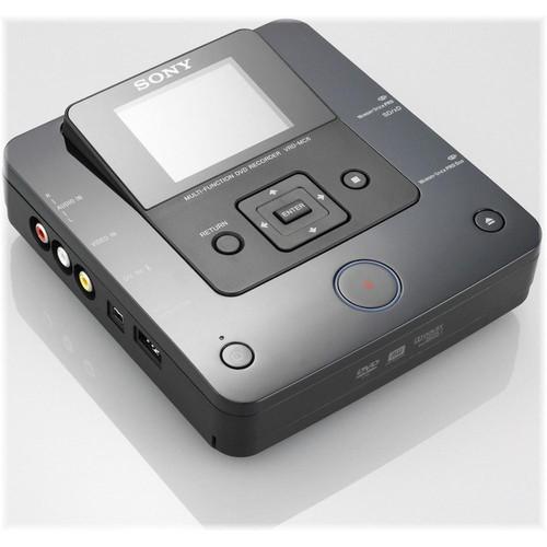Sony DVDirect MC6 Multi-Function DVD Recorder