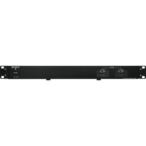Sony WD-850/9F1 - 800 Series Antenna Divider