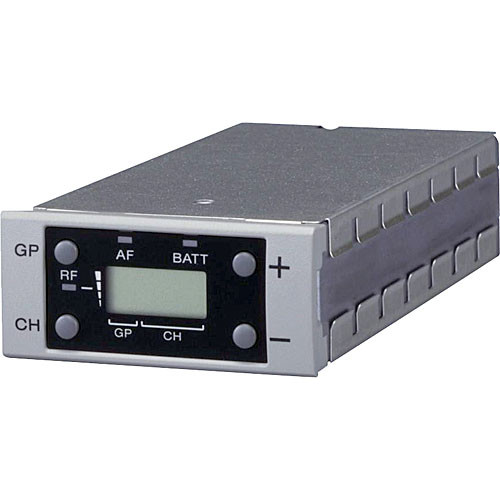 Sony WRU-806B Modular Plug In Tuner (42)