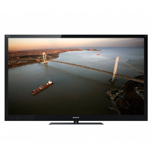 "Sony XBR55HX929 55"" 1080p 3D LED TV"