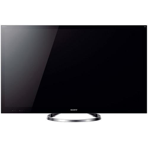 "Sony 64.5"" XBR HX950 Internet 3D Full HD TV"