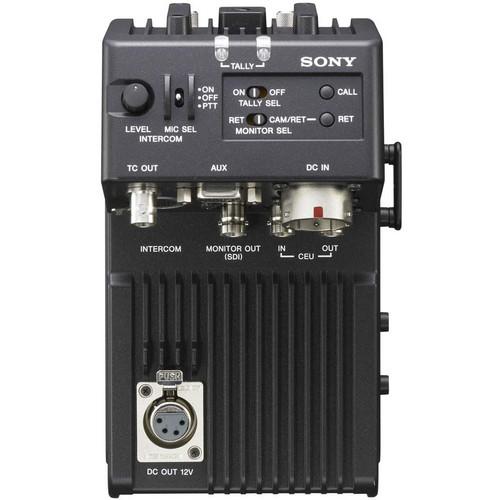 Sony XDCA-55 HD Camera Adapter