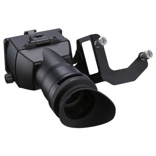 Sony LCD Monitor Viewfinder Hood Designed for Sony PMW-F3 Camera