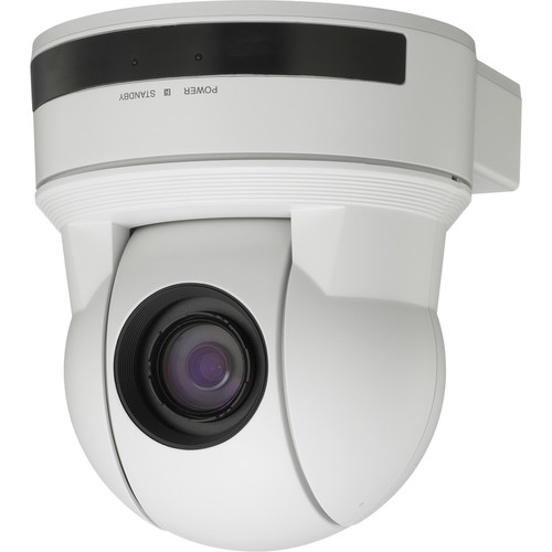 Sony EVI-D80 PTZ Camera (White)