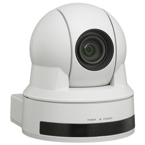 Sony EVI-D90 PTZ Camera (White)