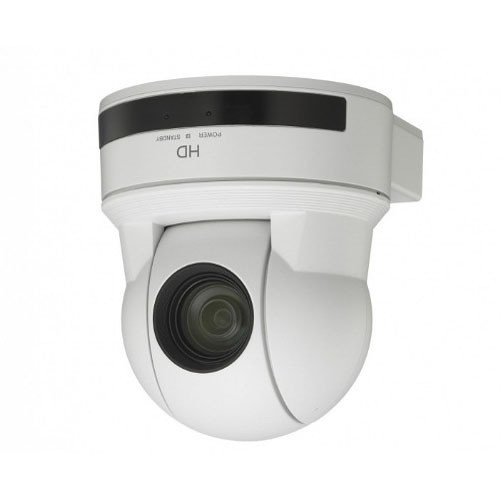 Sony EVI-H100V PTZ Camera (White)