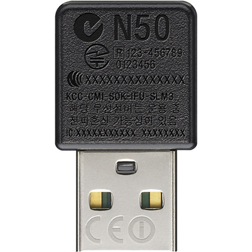 Sony Wireless LAN USB Module (IFU-WLM3) for Sony VPL-E200 Series Projectors