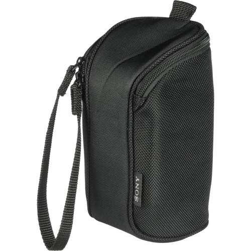 Sony LCSBBJ/B Handycam Camcorder Case (Black)