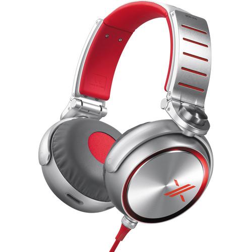 Sony X Headphones (Red)