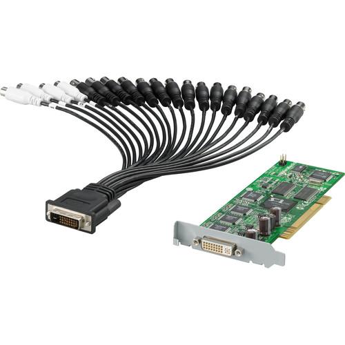 Sony NSBK-A16 Analog Encoding Kit