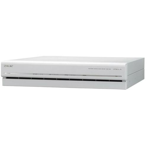 Sony NSR1200/4T Network Surveillance Server (64 Cameras, 4 TB)