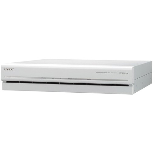 Sony NSRE-S200 Storage Expansion Unit (4 TB)