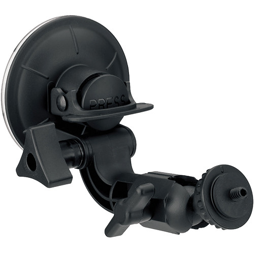 Sony Action Cam Suction Cup Mount