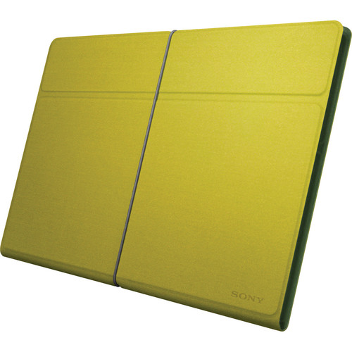 Sony Xperia Tablet Casual Cover (Green)