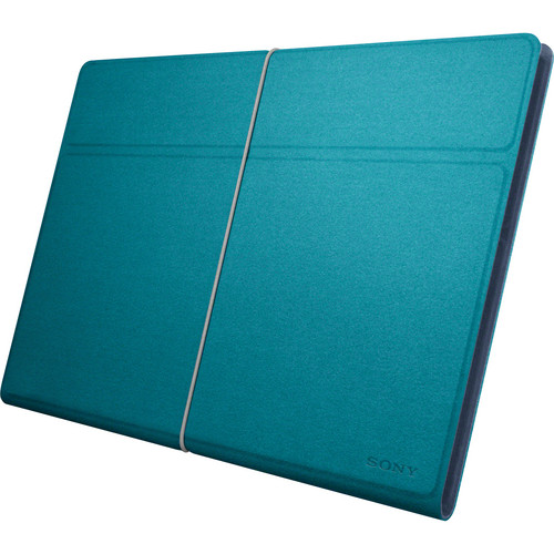 Sony Xperia Tablet Casual Cover (Blue)