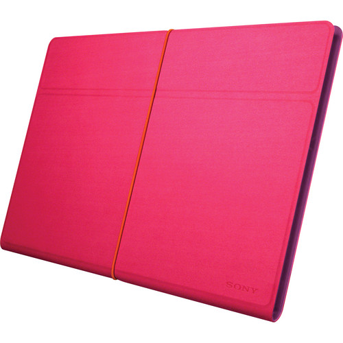 Sony Xperia Tablet Casual Cover (Pink)