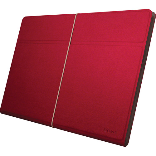 Sony Xperia Tablet Casual Cover (Red)