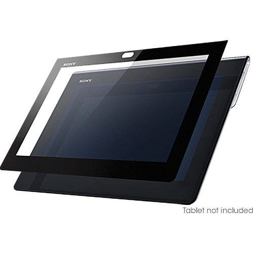 Sony LCD Screen Protector for Xperia Tablet S