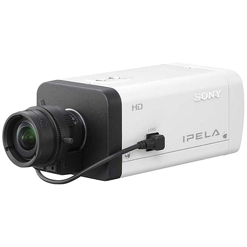 Sony SNC-CH220 Network 1080p HD Fixed Camera