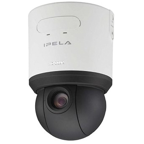 Sony SNC-RS44N Network Rapid Dome Indoor Camera