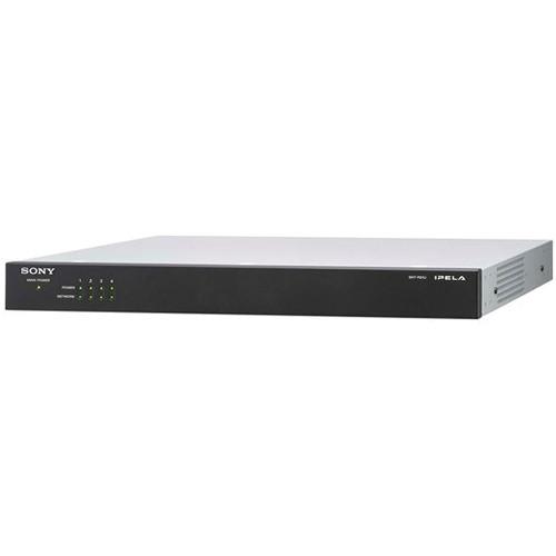 Sony SNTRS1U 1U Rack Station