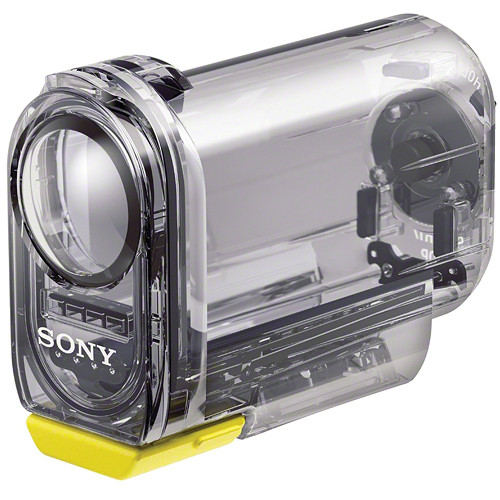 Sony Action Cam Waterproof Case