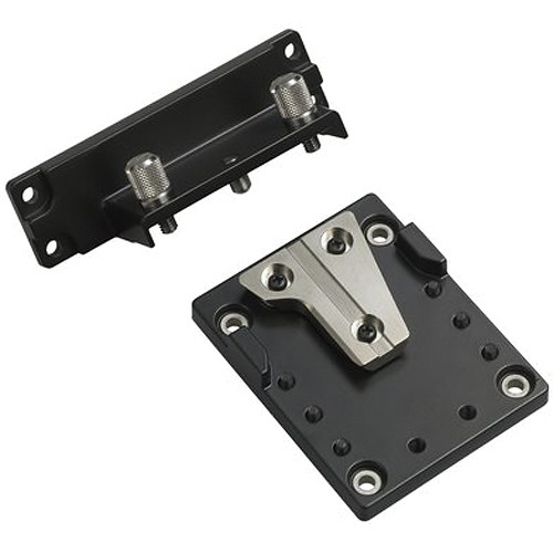Sony Docking Plate for SR-R1 Portable Memory Recorder