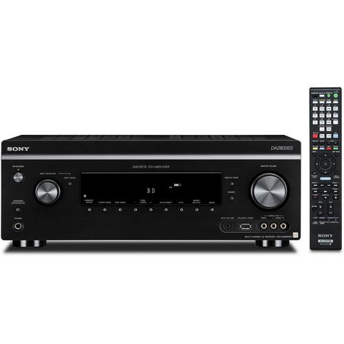 Sony STR-DA2800ES Home Theater A/V Receiver