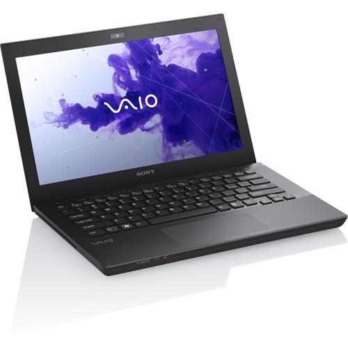 "Sony VAIO S1311 SVS13112FX/B 13.3"" Notebook Computer (Black)"