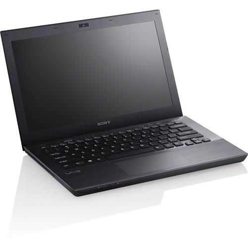 "Sony VAIO S Series 13.3"" Notebook Computer (Gunmetal)"