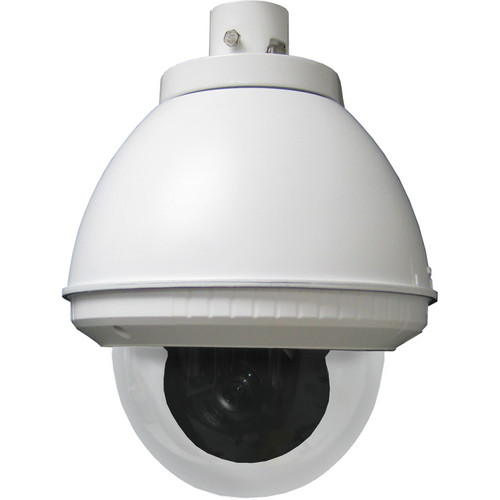 Sony SNC-ER580 Unitized Outdoor Network Camera