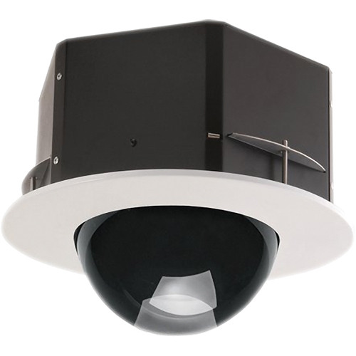 "Sony UNI-IFF7T3 7"" Indoor Recessed Housing (Tinted Bubble)"
