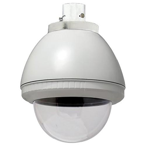"Sony UNI-INS7C3 7"" Indoor Pendant Housing (Clear Bubble)"
