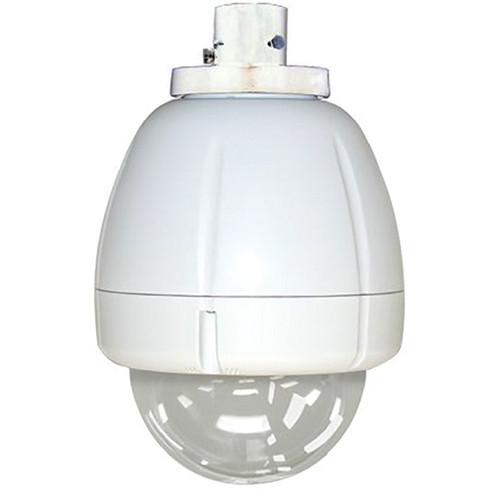 """Sony UNI-IRL7C2 7"""" Vandal-Resistant Indoor Housing (Clear)"""