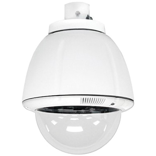 "Sony UNI-IRS7C1 7"" Vandal-Resistant Indoor Housing (Clear)"