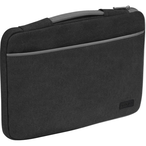 Sony VAIO Laptop Carrying Case (Black with Gray Trim)