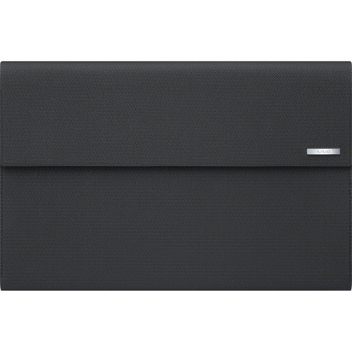 Sony VAIO Duo 11 Slim Carrying Case (Gunmetal)