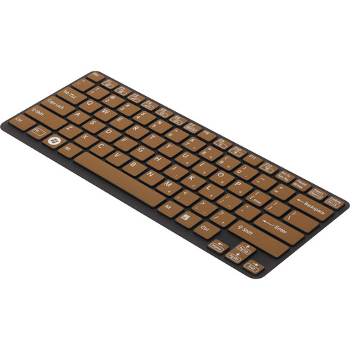 "Sony VAIO 14"" E Series Keyboard Skin (Gold)"