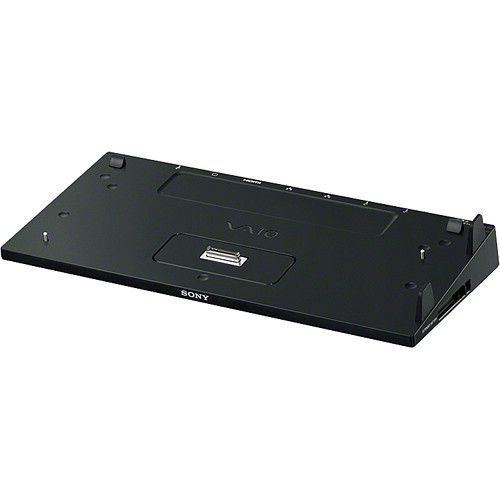 Sony Docking Station for VAIO S Series S13 and S13P Laptops (Black)