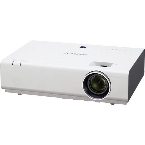 Sony VPLEX245 3200Lm XGA Portable Projector