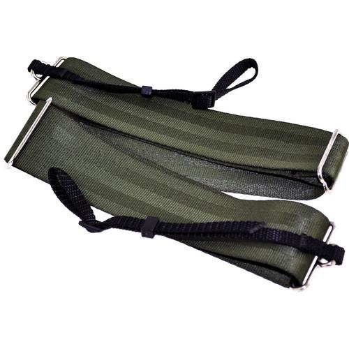 """Souldier Custom 2"""" Camera Strap (Olive)"""