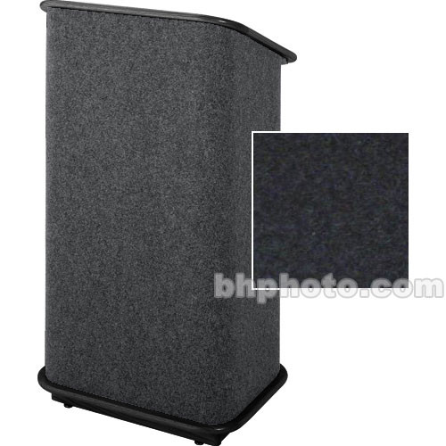 Sound-Craft Systems Spectrum Series CML Modular Lectern CMLBB (Onyx/Black)